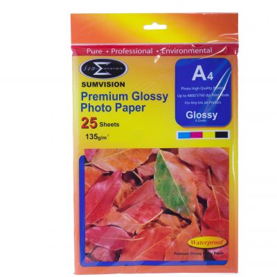 A4-glossy-135-gsm