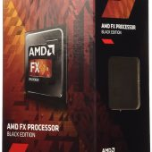 AMD FX300 AM3+ Black editino