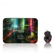 MOUSE-PAD-COMBO - mouse & mat