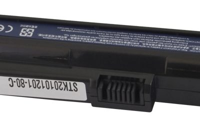 Replacement Laptop Battery – Acer ZG5