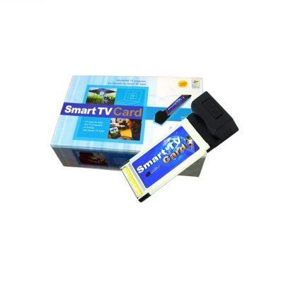SV PCMCIA TV CArd