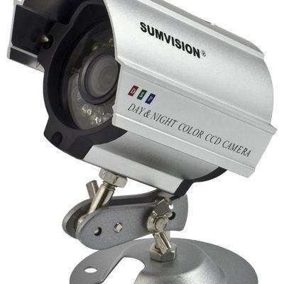 Tutis CCTV Camera