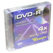 traxdata-DVD-r-mini