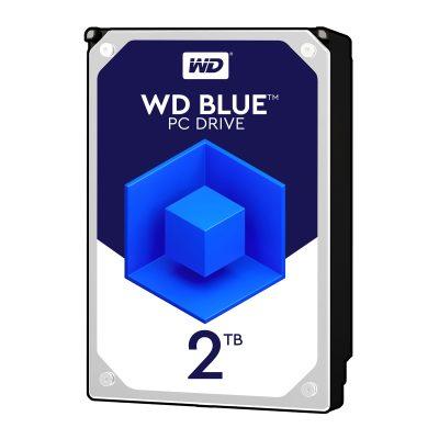 2TB WD Blue
